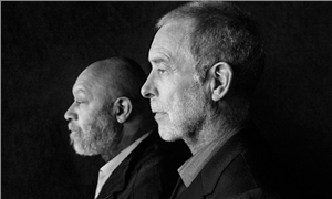 Link to event We Jazz: Kenny Barron & Dave Holland Trio featuring Johnathan Blake, Ville Herrala Solo