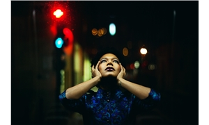 Link to event UMO Helsinki Jazz Orchestra presents: Great Voices – China Moses (US) feat. UMO Helsinki Jazz Orchestra