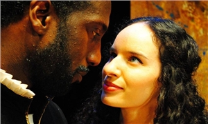 Link to event Othello – By William Shakespeare