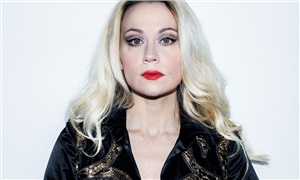 Link to event Anna Eriksson - If I Had a Heart – CONCERT RESCHEDULED