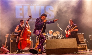 Link to event The Elvis Concert 2020