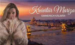 Link to event Operetta Countess Mariza – Emmerich Kálmán's operetta Countess Mariza