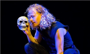 Link to event Hamlet – by Shakespeare
